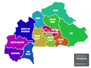 Burkina Faso : à quand la fin des écoles sous paillote ? www.jeuneafrique.com