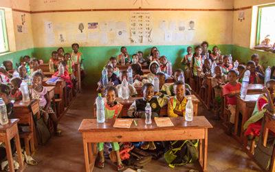 Nouveau projet : Le Lycée des Saphirs à Madagascar
