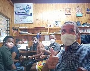 formation vidéo participative le grain madagascar